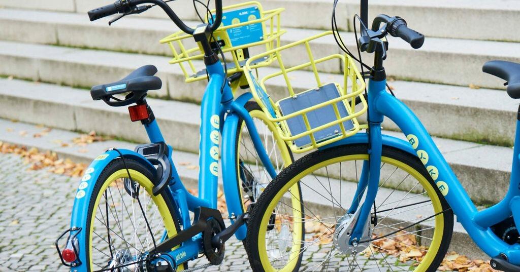 The Ultimate Guide to Bike Sharing in Berlin   Find bike rentals