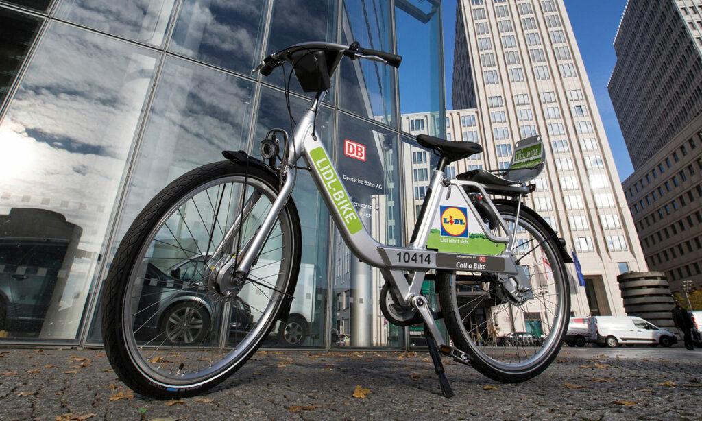 The Ultimate Guide to Bike Sharing in Berlin | Find bike rentals